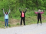 Rajd Nordic Walking 11.05.2014