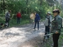 Rajd Nordic Walking 16.05.2015